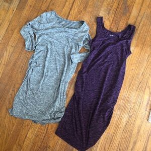 Liz Lange maternity dresses